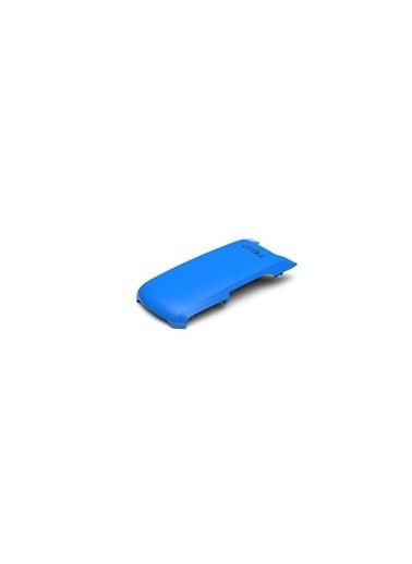 Dji RYZE Tello Üst Gövde Koruması (Mavi) Renkli